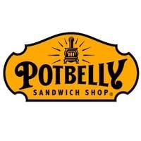 Logo for Potbelly Sandwich Shop - Oshkosh