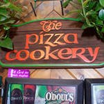 Logo for The Pizza Cookery - Granada Hills