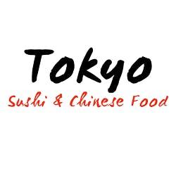 Logo for Tokyo Sushi Asian Bistro