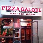 Logo for Pizza Galore
