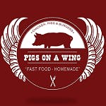 Pigs On a Wing Menu and Delivery in Lindenhurst NY, 11757