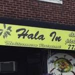 Logo for Hala In