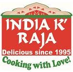 Logo for India K'Raja