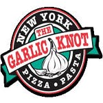Logo for The Garlic Knot