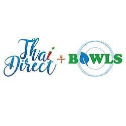 Logo for Thai Direct Bowls
