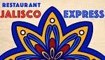 Logo for Jalisco Express Restaurant