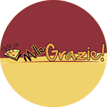 Logo for Mille Grazie