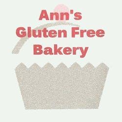 Logo for Ann's Gluten Free Bakery