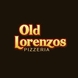 Logo for Old Lorenzo Pizza