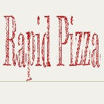 Logo for Rapid Pizza