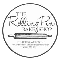 Rolling Pin Bake Shop Menu and Delivery in Madison WI, 53711