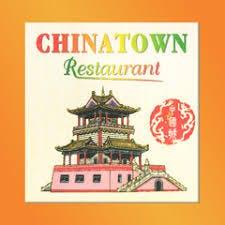 Logo for Chinatown Restaurant