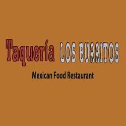 Taqueria Los Burritos Menu and Delivery in Manhattan KS, 66502