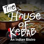 Logo for The House of Kebab