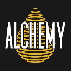 Logo for Alchemy - Downtown