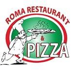 Logo for Roma Restaurant & Pizza