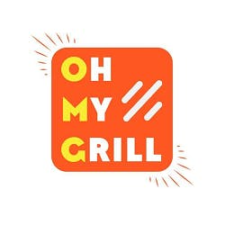 Oh My Grill Menu and Delivery in Cedar Falls IA, 50613