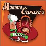 Logo for Mamma Caruso's Pizzeria