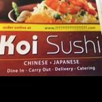 Koi Sushi in Madison, WI 53703