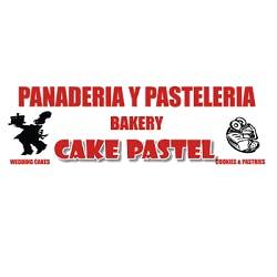Logo for Cake Pastel
