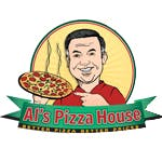 Logo for Al's Pizza House