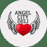 Angel City Deli menu in Seattle, WA 98178