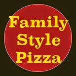 Family Style Pizza Menu and Delivery in Framingham MA, 01702
