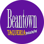 Logo for Beantown Taqueria