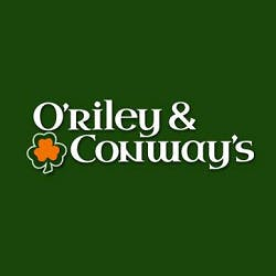 O'Riley and Conway's Irish Pub Menu and Delivery in Janesville WI, 53548