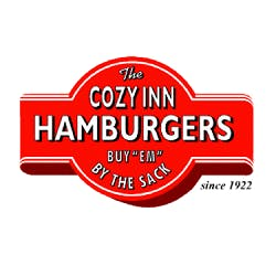 Cozy Inn Menu and Delivery in Salina KS, 67401