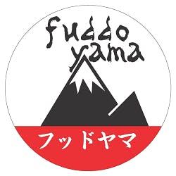 Logo for Fuddoyama Ramen