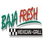 Logo for Baja Fresh - Rockville
