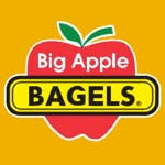 Logo for Big Apple Bagels
