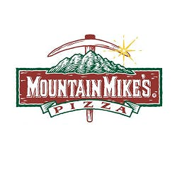 Logo for Mountain Mike's Pizza