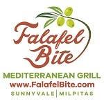 Logo for Falafel Bite
