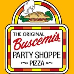 Logo for Buscemi Pizza