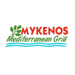 Mykenos Mediterranean Grill Menu and Delivery in Wausau WI, 54401