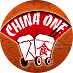 Logo for China One