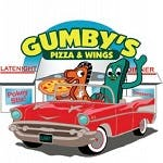 Logo for Gumby's Pizza - Raleigh