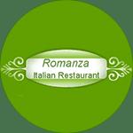 Logo for Romanza Ristorante