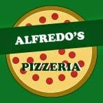 Logo for Alfredo's Pizzeria