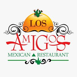Logo for Los Amigos - Gull
