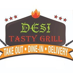 Desi Tasty Grill Menu and Delivery in New Brunswick NJ, 08901