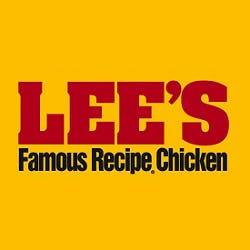 Logo for Lee's Famous Recipe Chicken - Kalamazoo