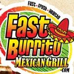 The Fast Burrito Menu and Delivery in Chicago IL, 60618