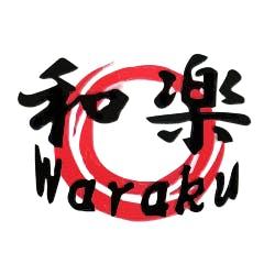 Waraku Sushi Restaurant Menu and Delivery in Fairfax VA, 22032