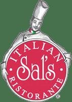 Logo for Sal's Italian Ristorante