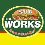 Logo for The Subworks