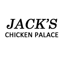 Jack's Chicken Palace Menu and Delivery in Dubuque IA, 52001