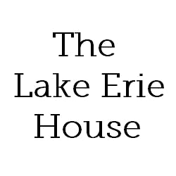 Logo for The Lake Erie House